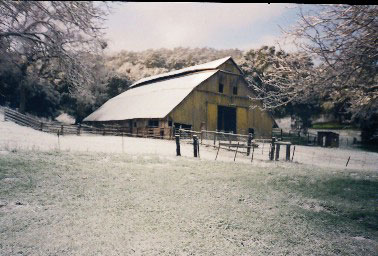 ranch-snow